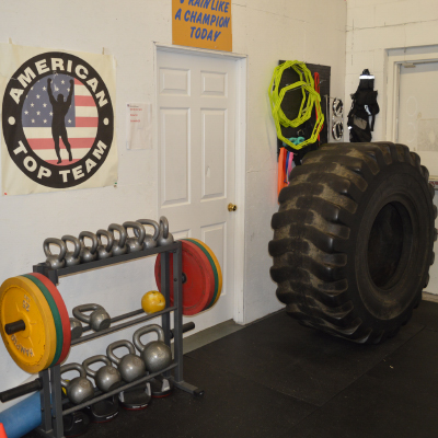 ATT of Indy Now Offering Strength and Conditioning Class on
